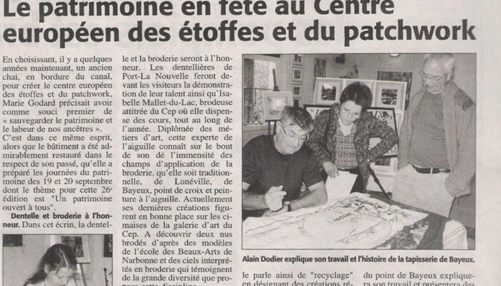 CEP,-journées-du-patrimoine,-sept-2009